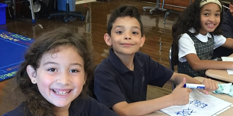 academics at holy family holy name school