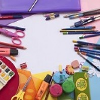 Summer Reading & Supply Lists 21-22
